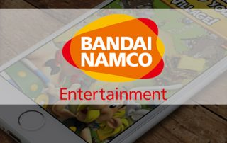 Addict Mobile - Gaming - bandai namco sucessful soft launch