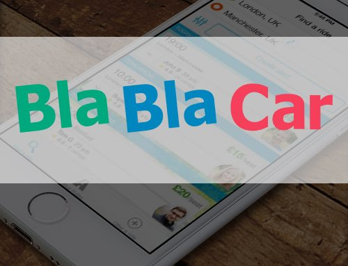 BlaBlaCar : +150,000 active users