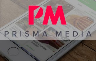 Addict Mobile - Media - prisma media retarget app events