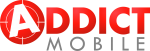 Addict Mobile Logo