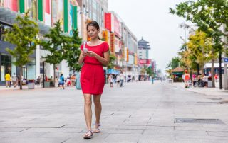 China and the mobile gaming industry