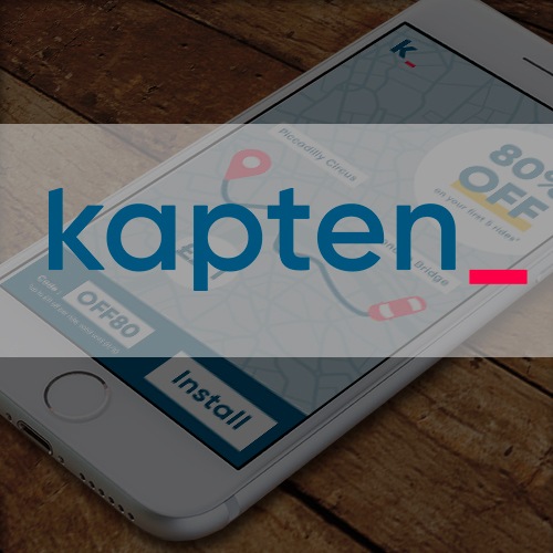 kapten addict mobile acquisition mobile