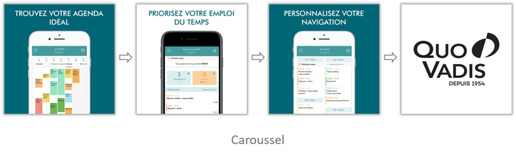 Acquisition mobile Quo Vadis et Addict Mobile